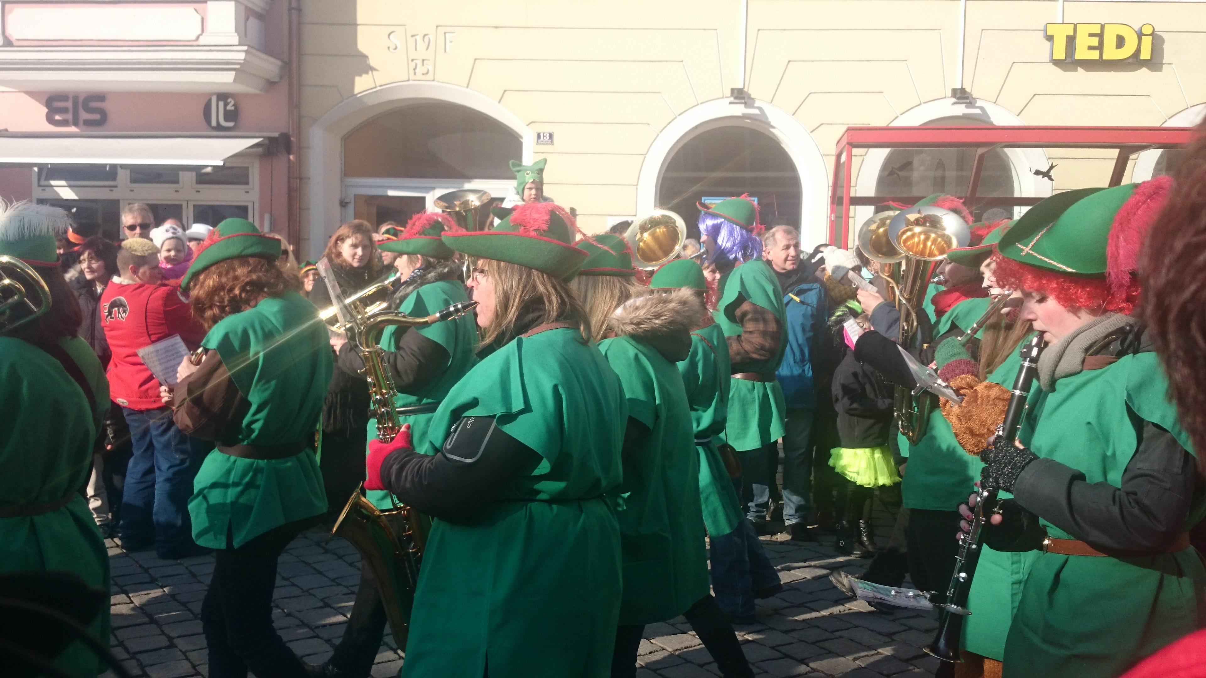 Carnival – Pfarrkirchen